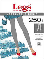 Леггинсы LEGS SIBERIA LEGGINGS 250 4 (L) 250 NERO (черный)