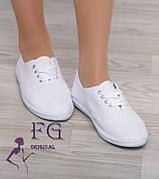 Мокасины женские на шнурке: распродажа цвета 26 см