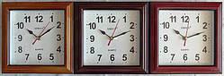 Годинник на стіну для дому та офісу SI-986