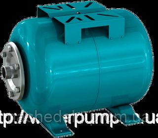 Гидроакумулятор APC бачок 24 литра эмалированный