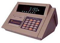 Весоизмерительный индикатор DM-1/DM-1P для поосного взвешивания в динамике