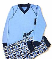 Пижама для мальчика Парусник (р.122,134)