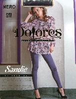 Леггинсы Dolores Sandie Черный L/XL(50-52)