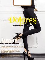 Леггинсы Dolores Janette Черный unica (1-4)