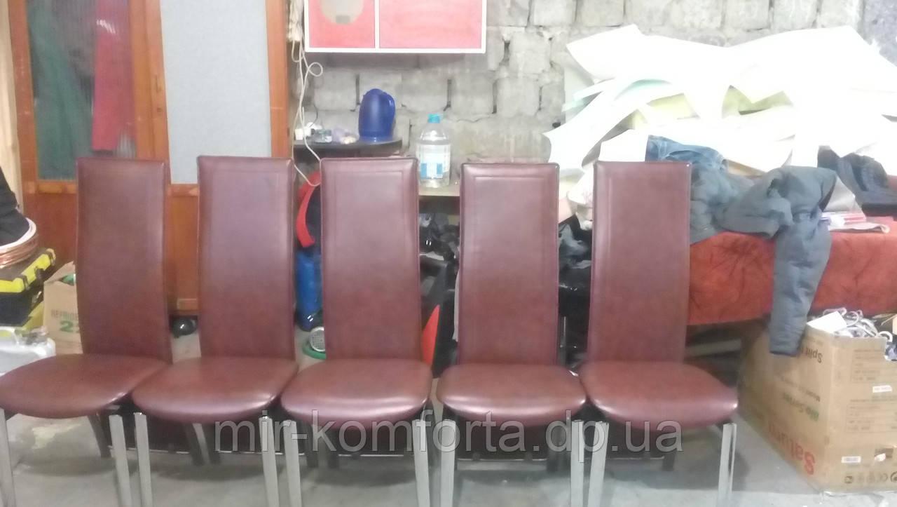 Ремонт стульев для гостиной