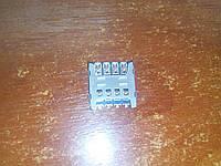 Держатель для сим карты Lenovo  A2010 orig