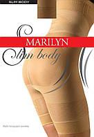 Утягивающие шорты MARILYN SLIM BODY 140 DEN Черный 3