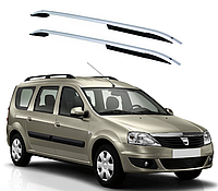 Рейлинги Dacia Logan 2006-2014 CROWN