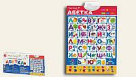 """Развивающий плакат Країна іграшок """"Абетка"""" (KI-7032)"""