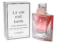 Lancome La Vie Est Belle Bouquet De Printemps Парфюмированная вода 75 мл TESTER