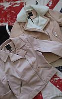 Женская куртка косуха Newlook в наличии  XS S M, фото 1
