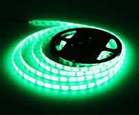 LED 3528 Green 60RW  (зеленая) за 1 метр