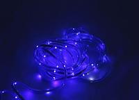 Светодиодная лента Star Light  12V Blue, синий