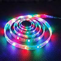 Светодиодная лента Star Light  12V-M RGB