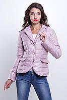 Стеганая куртка в 2х цветах TL Drive