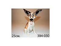 Статуэтка Собака Ральф 25 см керамика
