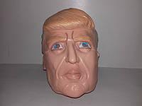 Маска Дональд Трамп президент США, фото 1