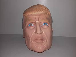 Маска Дональд Трамп президент США