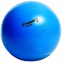 Мяч для оздоровительной гимнастики, Фитбол, MyBall, диам. 65 см TOGU Германия