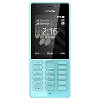 Мобильный телефон Nokia 216 Dual Sim Blue (A00027787)