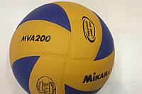 Мяч волейбольный Mikasa реплика Mva 200, 330, MVR220, хорошего качества