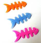 Рыбки - чтобы наушники не путались