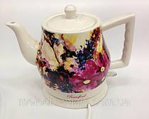 Керамический чайник 1,2 л Rainford (Арт. REK-445)