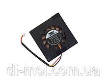 Вентилятор для ноутбука Asus Eee PC 701, 901 series, 3-pin
