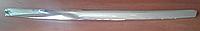 Молдинг капота FORD FOCUS II 2004-2012, фото 1