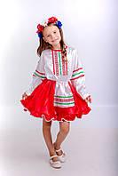 Детский костюм  Украинки