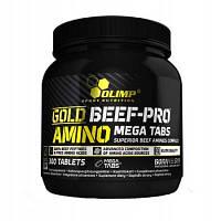 Olimp Gold BEEF-PRO Amino (300 tabs)