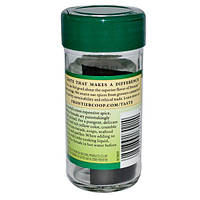 Frontier Natural Products, Тычинки шафрана, 0,018 унции (0,5 г)