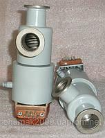 Клапан вакуумный электромагнитный типа КВМ