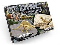 """Набор для проведення раскопок """"DINO EXCAVATION"""" динозавры"""