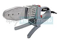 Аппарат для сварки пластиковых труб FORTE WP 6318