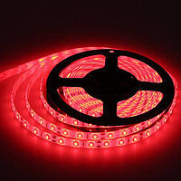 Светодиодная лента LED 3528 (LED лента) 60RW (100) КРАСНЫЙ