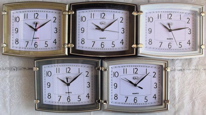 Часы настенные для дома и офиса RL-S105