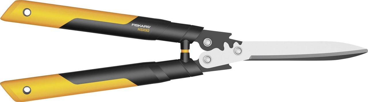Ножницы для живой изгороди  FISKARS PowerGearX (114006)
