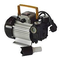 БЕНЗА Н220-60,80,100 - насос для перекачки дизельного топлива 220 Вольт, 60-100 л/мин