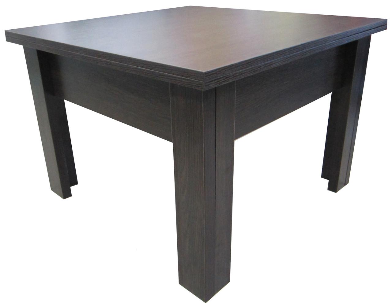 Стол-Трансформер журнальный+обеденный 1 (Luxe Studio TM) - АБВ мебель в Днепре