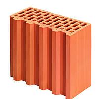 Керамічний блок Porotherm 30 1\2P+W