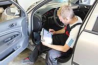 Компьютерная диагностика авто (двигателя) сброс ошибок , Киев Демеевка