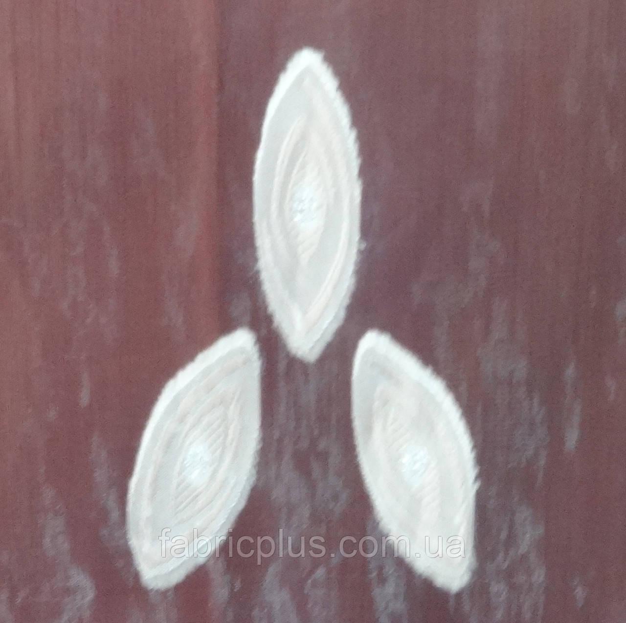 Гардинное полотно Органза
