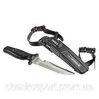 Нож подводный Diablo Razor Aqualung Technisub