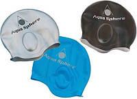 Шапочка для плавания AQUA GLIDE CAP с ушами