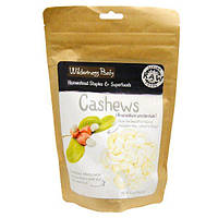 Wilderness Poets, Cashews (Anacardium Occidentale), 8 oz (226.8 g)