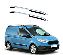Рейлинги Ford Courier 2014-2017 CROWN