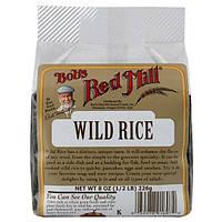 Bobs Red Mill, Дикий рис, 8 унций (226 г)