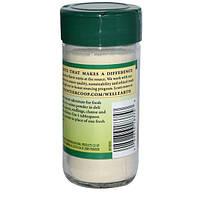 Frontier Natural Products, Лук, порошок, 2,08 унции (58 г)