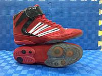 Качественные Борцовки ADI Обувь для занятия борьбой
